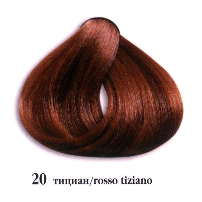 Фото на тему определение направлению и глубине цвета волос.